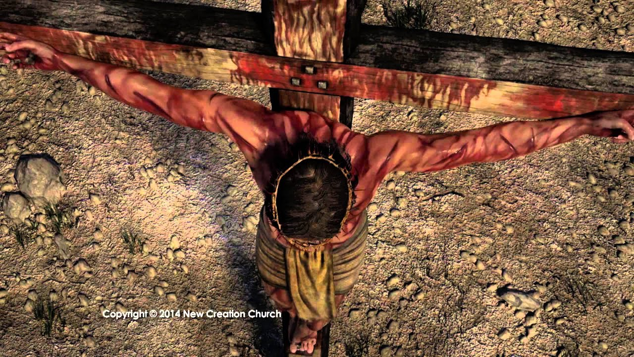 Joseph Prince - Calvary Animation Video 