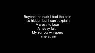 Iron Maiden - Stratego Lyrics