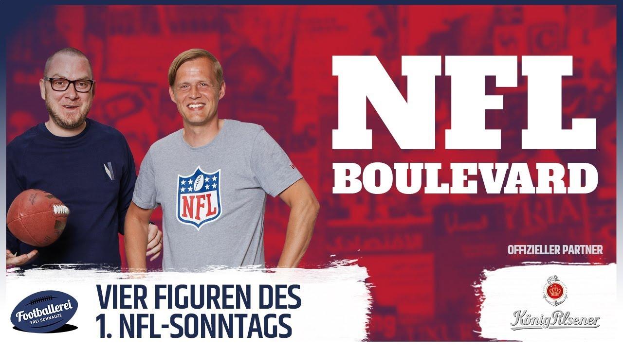 Download NFL Boulevard #70: Watkins & Co. – Vier Figuren des 1. NFL-Sonntags    Footballerei