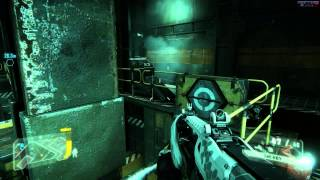 CRYSIS 3 PC MAX SETTINGS ALIENWARE 18 4930MX NVIDIA GTX 880M SLI HD 1080P