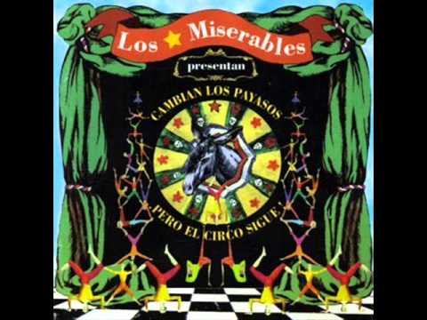 Los Miserables - De Rusia Con Amor