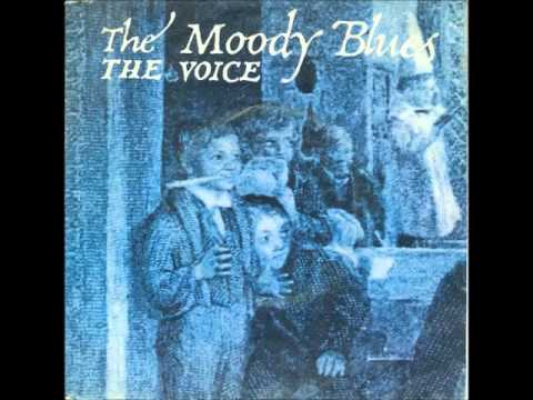 The Moody Blues - The Voice (1981)