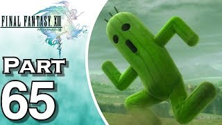 Final Fantasy XIII - Gigantuar