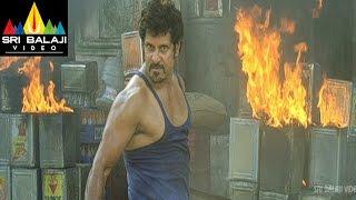 Veedinthe Telugu Movie Part 9/11   Vikram, Deeksha Seth   Sri Balaji Video