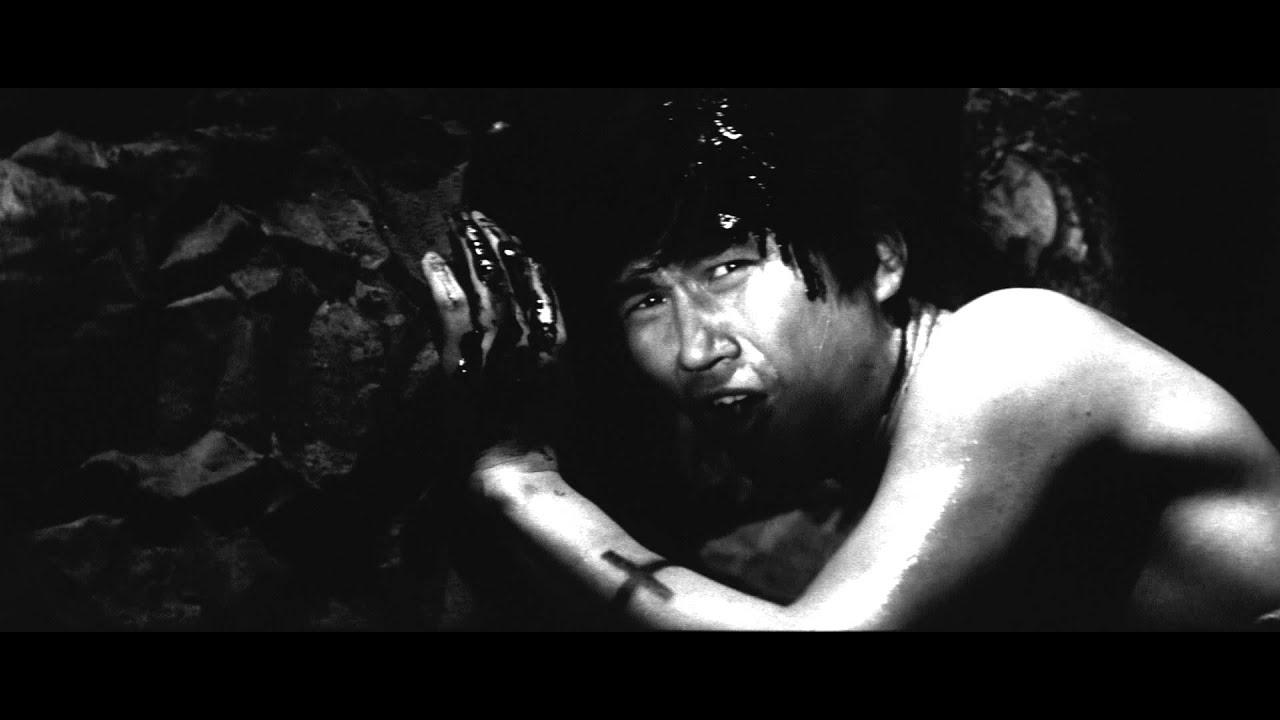 無宿人別帳(予告) - YouTube