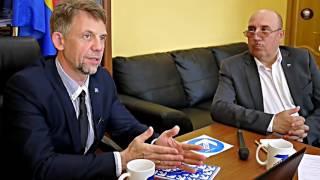БАС ТВ Партия Роста и Программа развития экономики =Калининград 2016