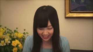 小田桐奈々さん応援メッセージ ◆ 2014年3月8日 THE LEGEND OF RPG公演