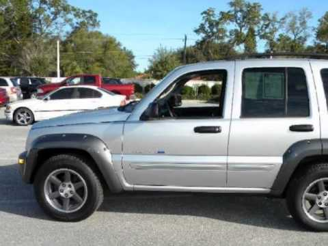 2003 Jeep Liberty Sport 42k Miles Freedom Edition One Owner