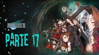 Final Fantasy VII | El Templo de los Ancianos | Parte 17
