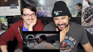 STAR WARS: THE FORCE AWAKENS Official TV Spot #1 REACTION & REVIEW!!!