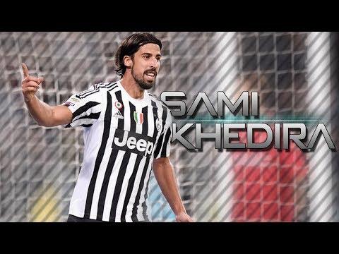 Sami Khedira - Best Goal and Assist in Juventus