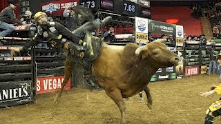 The Professional Bull Riders organization, also known as PBR, recen...