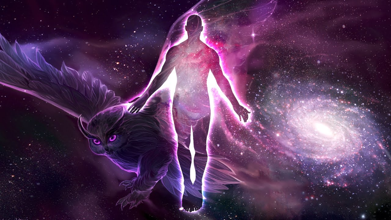 Download EXTREMELY POWERFUL TONES Galactic Chakra Music: 4096 Hz Slow Trance Drums Ascension Meditation Music