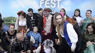 folk summer fest 2016 гусь хрустальный фолк саммер фест fsf нейромонах феофан притоптал