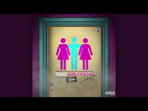 "T-Pain ft. G-Eazy – ""Girlfriend"""