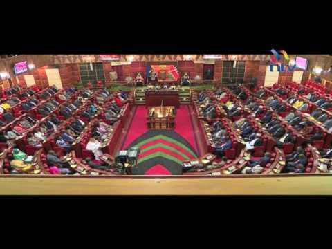 Kenya borrows Ksh. 156 billion from international lenders