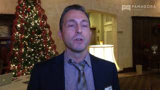 Michael Cox, Manager, BD, Eliassen Group - Pharma Patient Experience - Dec 4th, 2017 - Summit, NJ