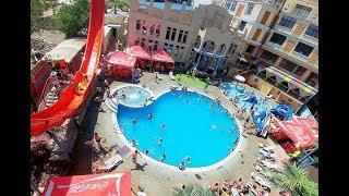 Аквапарк Ала-Тоо в Бишкеке. Супер танцы в аквапарке Ала-Тоо Бишкек. Отдых на Иссык-Куле 2017