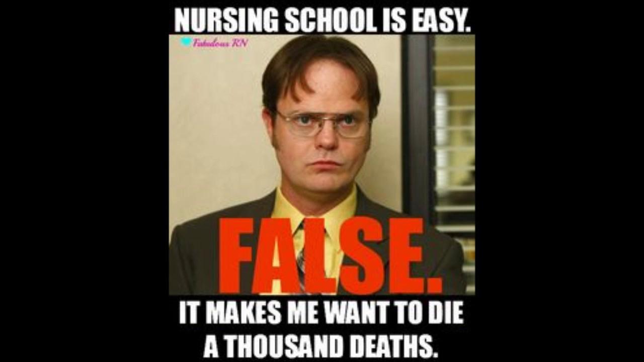 Best Nursing Memes Compilation