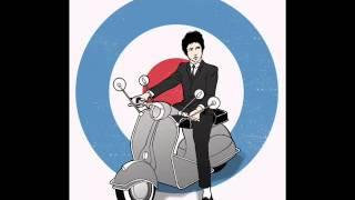 Link Quartet - Portofino Vespa Rider