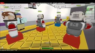Roblox: Exploding Pinewood Computer Core