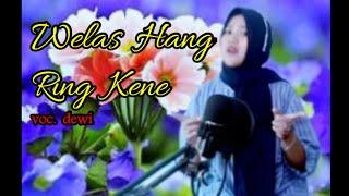 Welas Hang Ring Kene cover Bella Rd Official