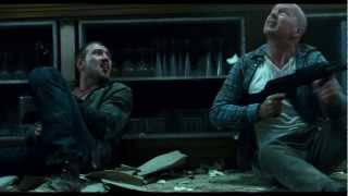 """""""A Good Day To Die Hard"""" Official Trailer"""