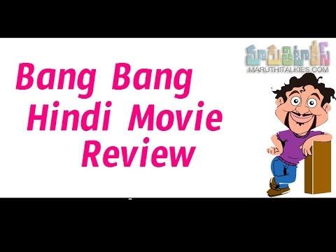 Bang Bang Review | Bang Bang Hindi Movie Review | Hritik ...