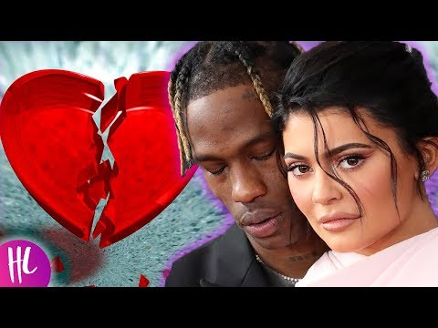 Kylie Jenner Caught Travis Scott Cheating On Her With His Ex? | Hollywoodlife