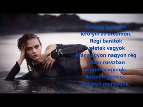 Rostás Szabika 2017 Csepereg Az Eső + Dalszöveg (Lyrics)