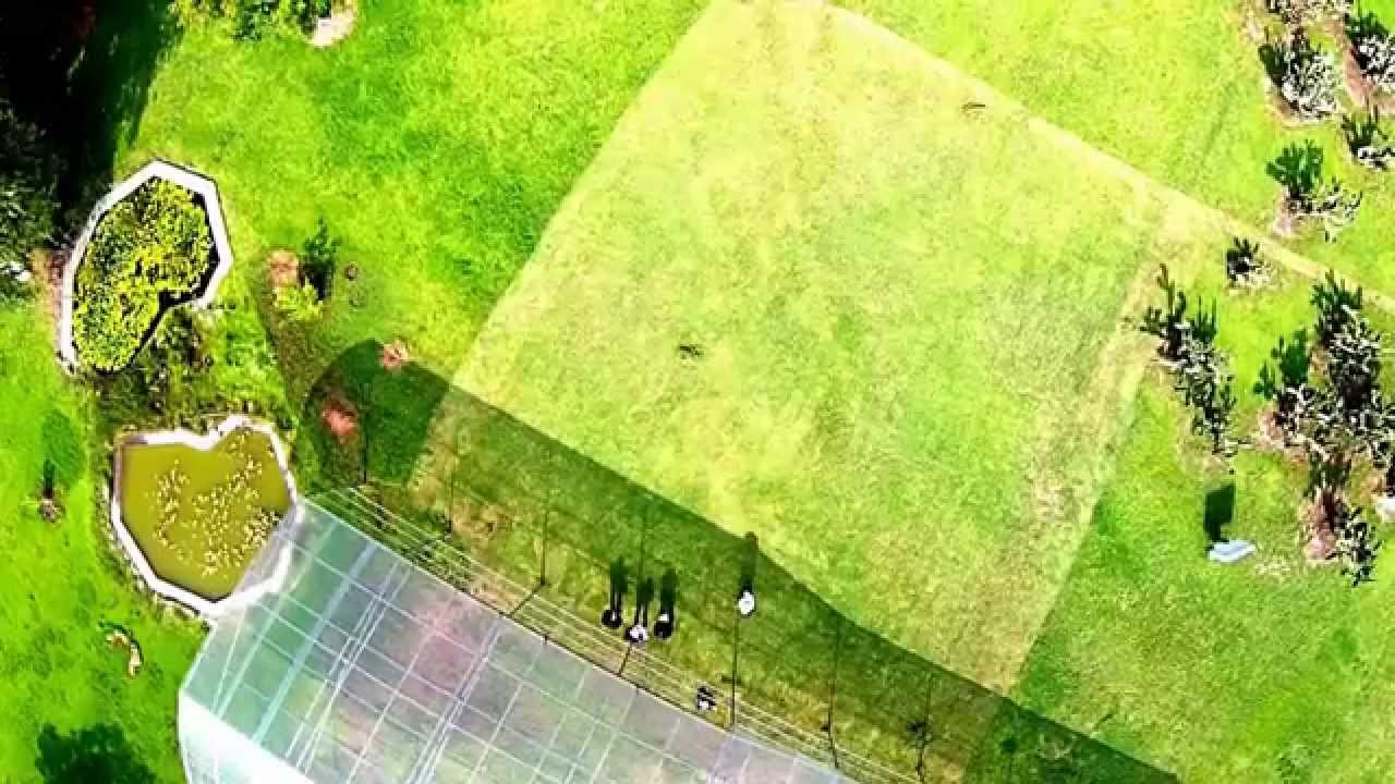 Video dron jardin botanico fesc cuautitlan unam mexico for Jardin botanico unam 2015