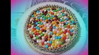"""♥ДОМАШНИЙ МЕДОВЫЙ ТОРТ """"МЕЧТА""""/HONEY CAKE♥"""