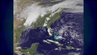 April 2014 — Weather & Geography - The Gulf of Mexico