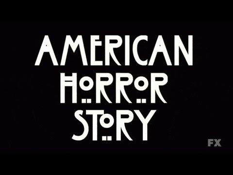 American Horror Story : Season 1 - Opening Credits / Intro