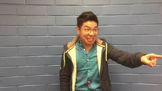 I'm Not That Smart (Cut)-Leo Yu-Ning Chang
