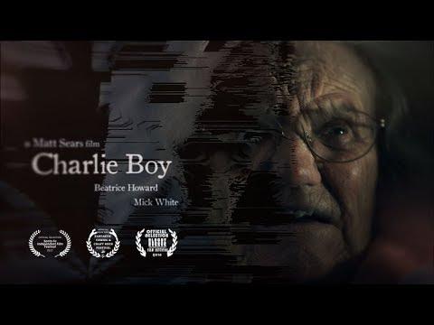 Charlie Boy - Short Horror