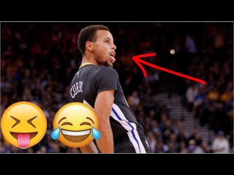 Stephen Curry BEST FUNNY MOMENTS |NBA Highlights|