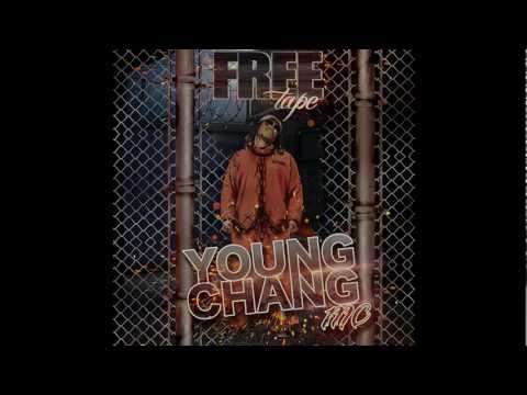 Young Chang Mc - Kod' La - (Juin 2012) Cover Rack City