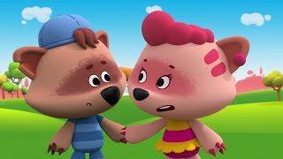 Ми-ми-мишки - Новые серии! - Строители - Лучшие мультики для детей