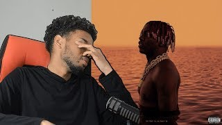 Lil Yachty - LIL BOAT 2 First REACTION/REVIEW