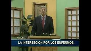 La Intercesion Por Los Enfermos - Alfredo Pablo