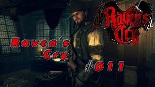 """Let´s Play Raven´s Cry #011 - Amandas """"Geliebter"""" ? - Gameplay german  [Full-HD]"""