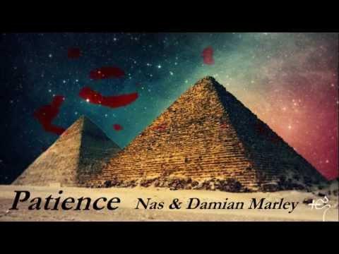 Patience Sabali  Nas & Damian Marley