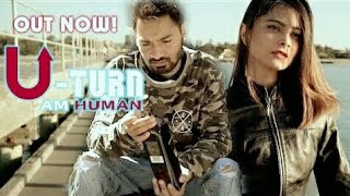 U Turn Full Song Am Human Feat Jass Manak Teggy  Latest Punjabi Songs 2017