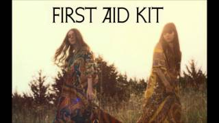 First Aid Kit - Dancing Barefoot (Patti Smith cover)