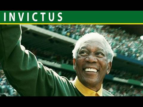 """Invictus"" - Official Trailer [HD] - YouTube - photo#2"