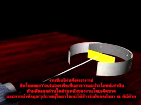 แบบจำลองอะตอม   Atomic Model [Thai sub]