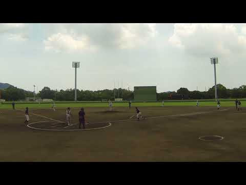 HAWAII vs  Hyogo East