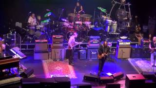 Allman Brothers - 1983(A Merman...) -Mountain Jam - 3/1/13 - Beacon Theater