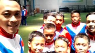 Best Moment Limas FC SD Muhammadiyah 15 Surabaya